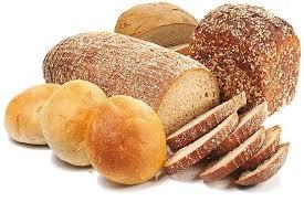 گروه نان و غلات