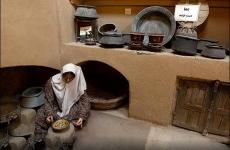 موزه مردم شناسی یزد