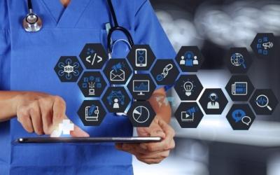 فناوریهای دیجیتال در حوزه پزشکی و سلامت