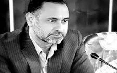 جناب آقای محمود مطوری دار فانی را وداع گفت