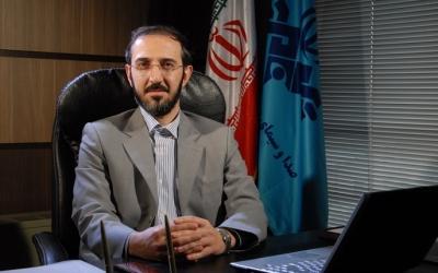 دکتر محمد شریف خانی به عنوان معاون فضای مجازی سازمان صداوسیما منصوب شد